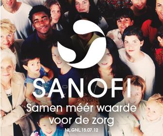 Sanofi NL GNL 15 07 12