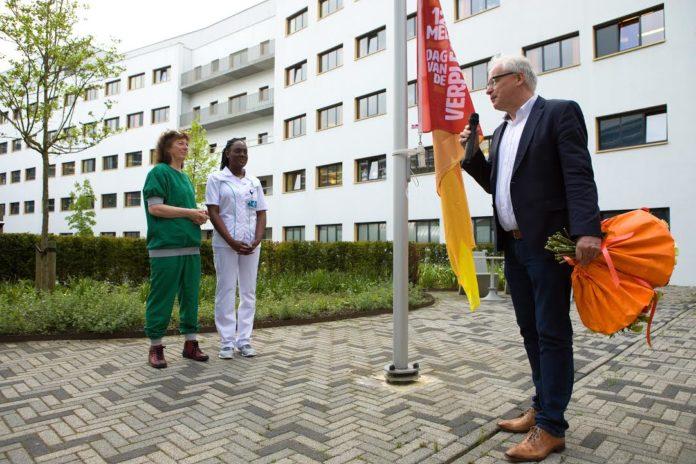 Martini Ziekenhuis zet oudste en jongste verpleegkundige in het zonnetje