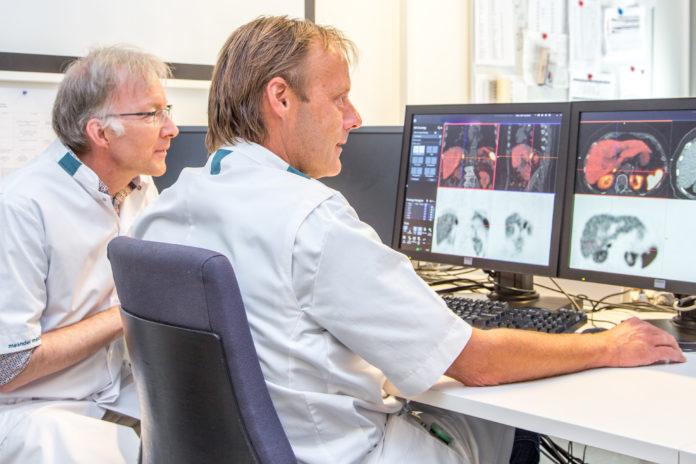 Meander Medisch Centrum in Amersfoort komt met een nieuwe manier om zeldzame tumoren dankzij een tracer beter in beeld te brengen.