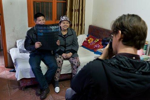 Door het hart van china aflevering 5 de k straat for Door het hart van china