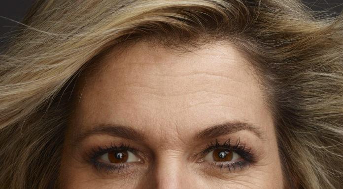 Beeld: portretfoto-koningin-maxima-2017 © RVD - Jeroen van der Meyde