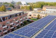 20 zorghuizen krijgen zorgeloos 14.000 zonnepanelen
