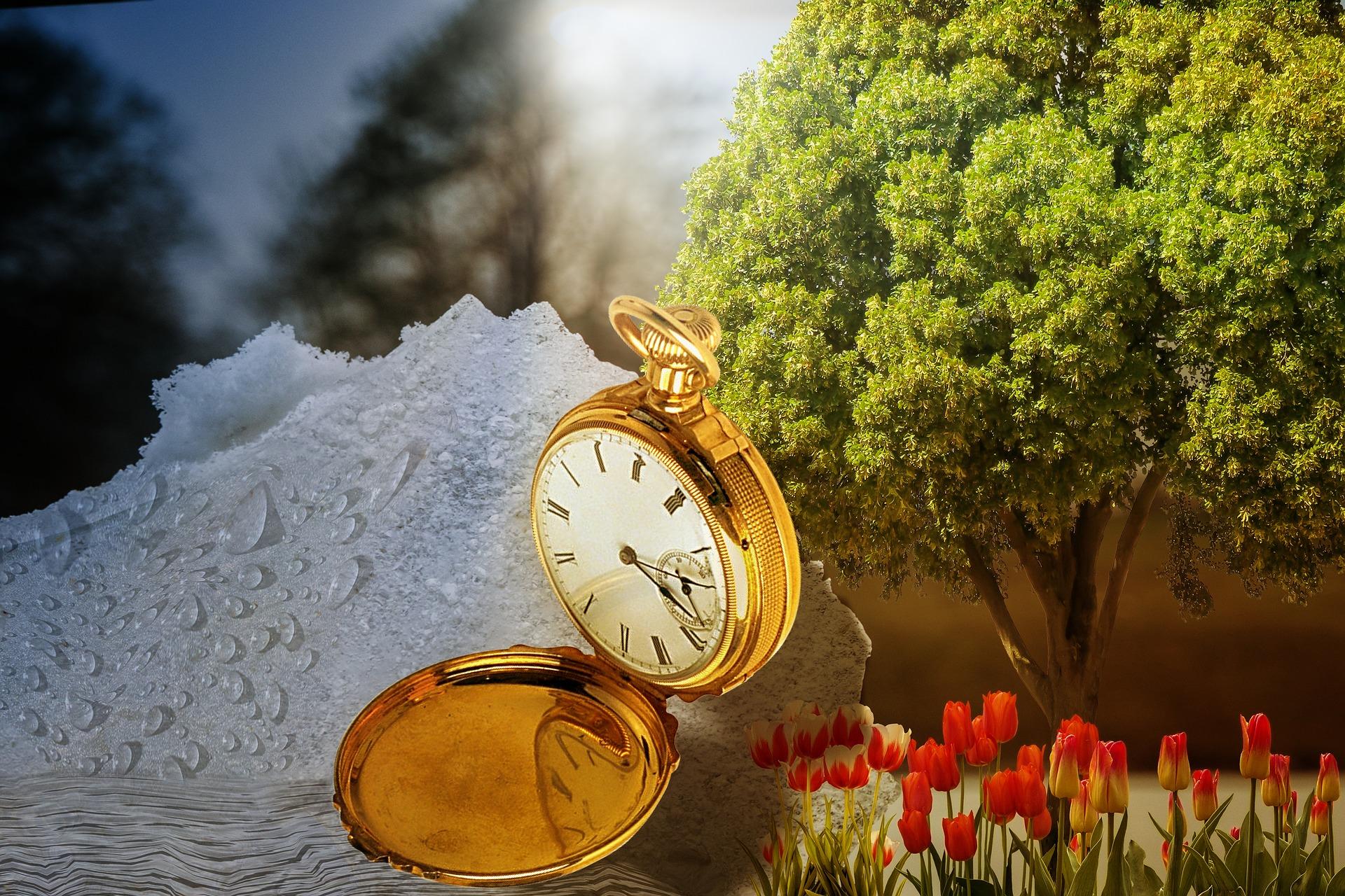 Wintertijd Klok Achteruit Medicijnen Gewoon Op Dezelfde Tijd