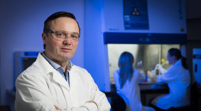 CEO Philip Noone van Aalto Bio